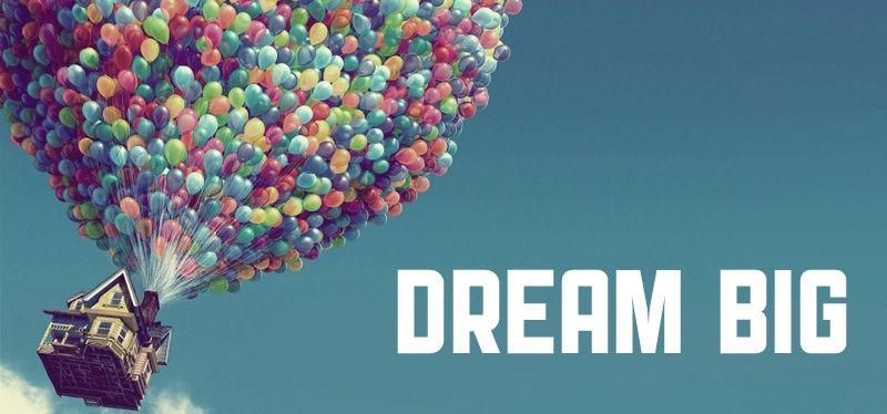 Why Have You StoppedDreaming?